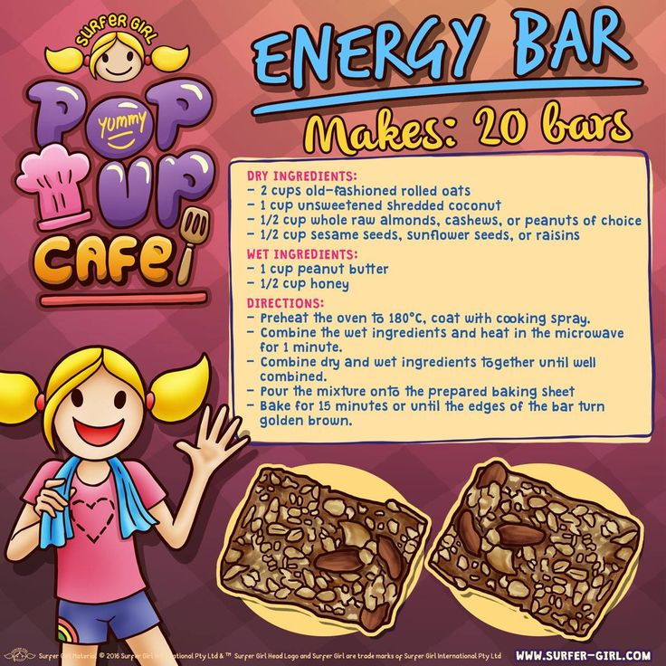 Hi Girls ^^ Remember to eat before a work-out session! :) You need lots of energy, so make sure you eat the right food! :) I have a special recipe for your pre-work out meal ^^ You can consume 1 bar before working out :) Love, Summer <3 #surfergirl #positivedifference #healthyrecipe