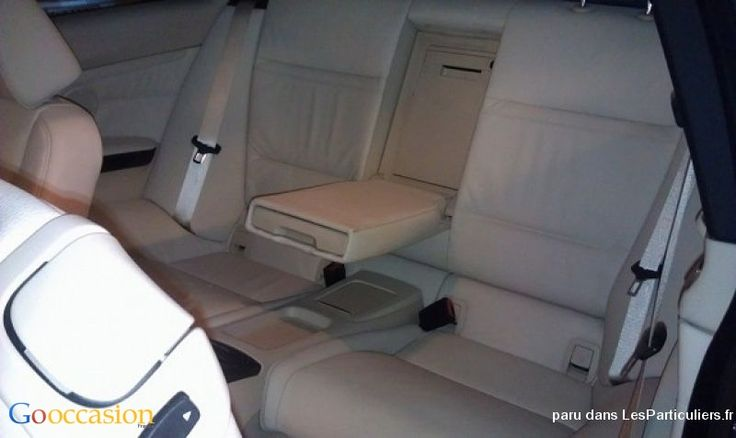 BMW 3-SERIE 330D CUPÈ. SOM NY 2008 - http://www.go-occasion.fr/bmw-3-serie-330d-cupe-som-ny-2008/