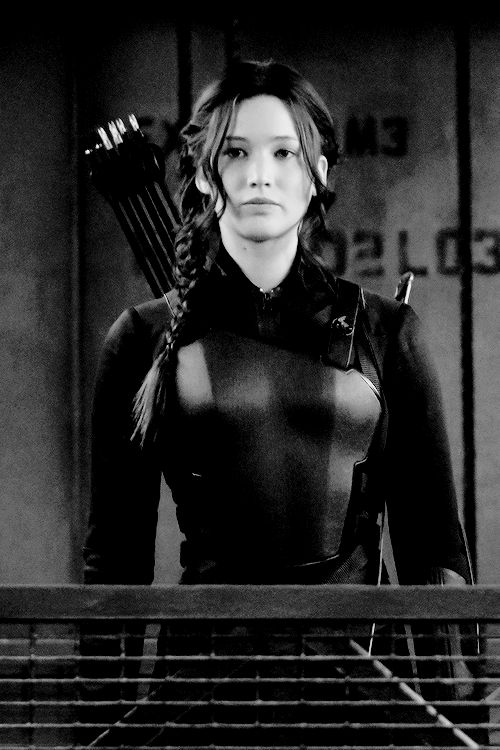 #katniss #everdeen                                                                                                                                                                                 Más
