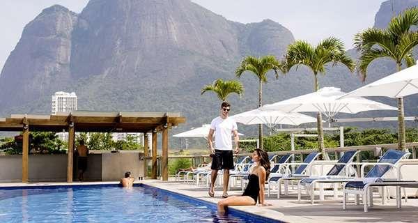 ROYAL TULIP RIO SAO CONRADO | Fotos | Golden Tulip Hotels