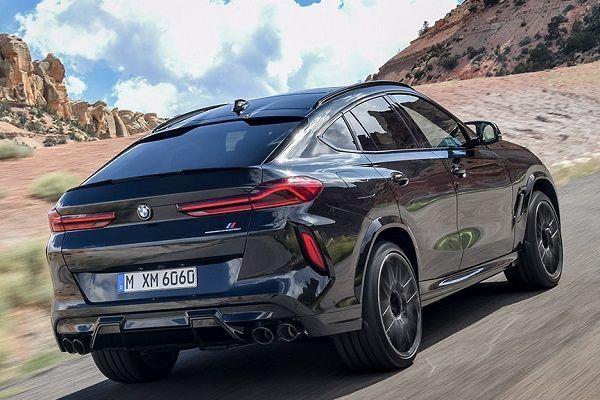 Bmw X6 M 2020 V 2020 G Serii Bmv Moshnye Avtomobili Avtomobili