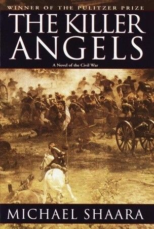 a depiction of the battle of gettysburg in michael shaaras the killer angels Struggling with the themes of michael shaara's the killer angels  but hey, that is what the killer angels is all aboutthe battle of gettysburg i .