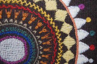 Neulova lehmä :: Knitting Cow :: La vache qui tricote: Rekipeitto