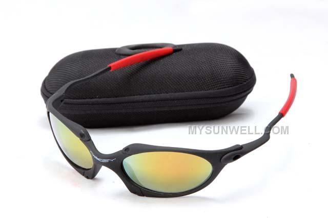 http://www.mysunwell.com/cheap-oakley-juilet-sunglass-black-red-frame-yellow-lens-outlet-new-arrival.html CHEAP OAKLEY JUILET SUNGLASS BLACK RED FRAME YELLOW LENS OUTLET NEW ARRIVAL Only $25.00 , Free Shipping!