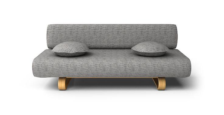 31 best diy upholster furniture images on pinterest for Divano hermes