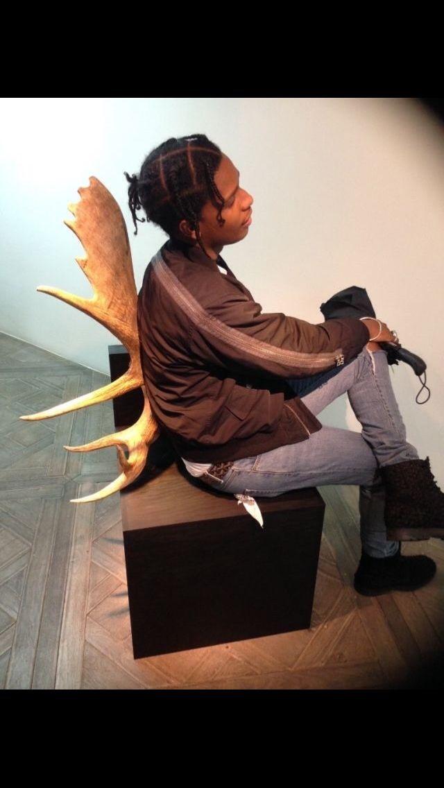 Rick s chair