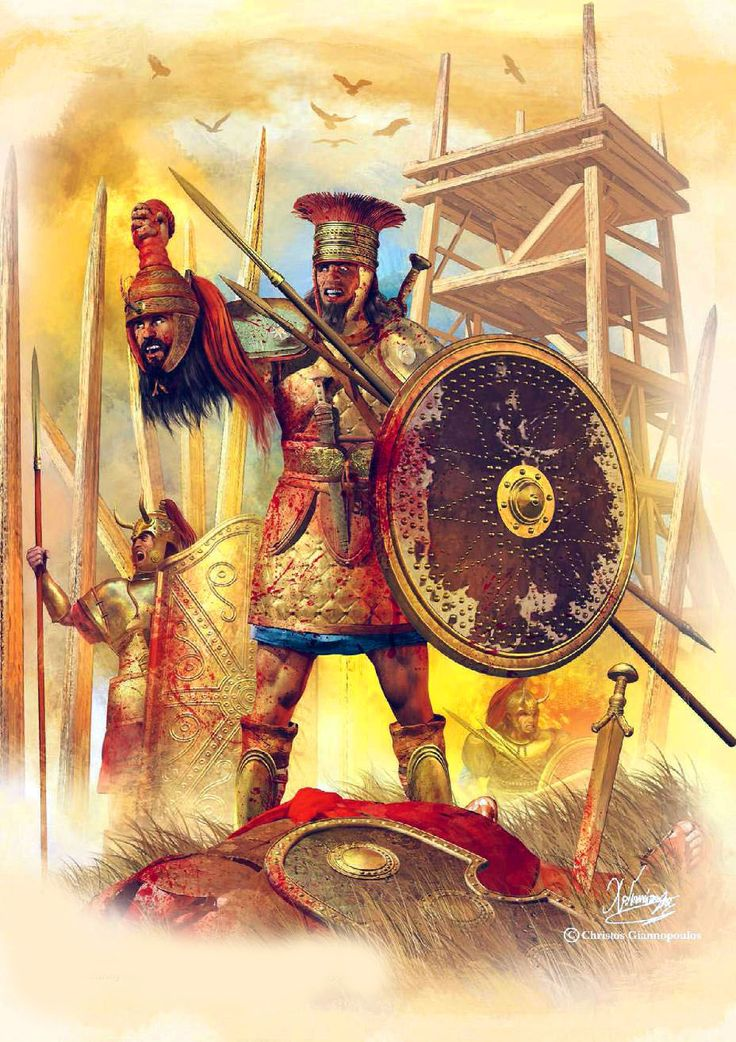 trojan war and troy essay During the beginning of the 9th year of the war, achilles refused to fight when  agamemnon took away his slave mistress what was her name facts of troy.