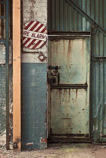 warehouse, England
