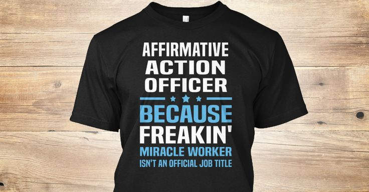 If You Proud Your Job, This Shirt Makes A Great Gift For You And Your Family.  Ugly Sweater  Affirmative Action Officer, Xmas  Affirmative Action Officer Shirts,  Affirmative Action Officer Xmas T Shirts,  Affirmative Action Officer Job Shirts,  Affirmative Action Officer Tees,  Affirmative Action Officer Hoodies,  Affirmative Action Officer Ugly Sweaters,  Affirmative Action Officer Long Sleeve,  Affirmative Action Officer Funny Shirts,  Affirmative Action Officer Mama,  Affirmative Action…