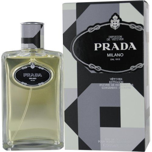 Authentic Lucky You Perfume By Lucky Brand 3 4 Oz Eau De Toilette Spray For Women: Prada Infusion De Vetiver Eau De Toilette Spray For Men, 6.7 Ounce By PRADA. $58.11. Design