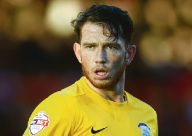 Preston North End manager Simon Grayson is refusing to put a timescale on a return for top scorer Joe Garner.