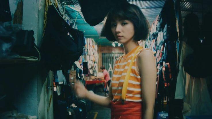 満島ひかりが夜に舞う「ラビリンス」MVが公開 振り付けは「ラ・ラ・ランド」出演の世界的ダンサー