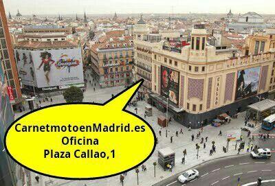 CarnetmotoenMadrid.es