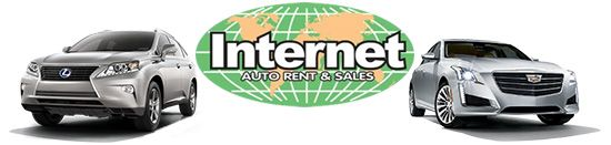 At Internet Auto Rent & Sales, we care about customer service before, during, and after the sale. All of our slightly used Cars pass a 65 point Platinum Plus Inspection and we have expertly trained and certified technicians working in our state of the art service facility. Every car with less than 75,000 miles has a free 30 day guarantee and a drive train guarantee good for 1,000 miles.