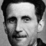 Best George Orwell Quotes Quotations