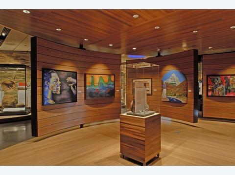 native american cultural center