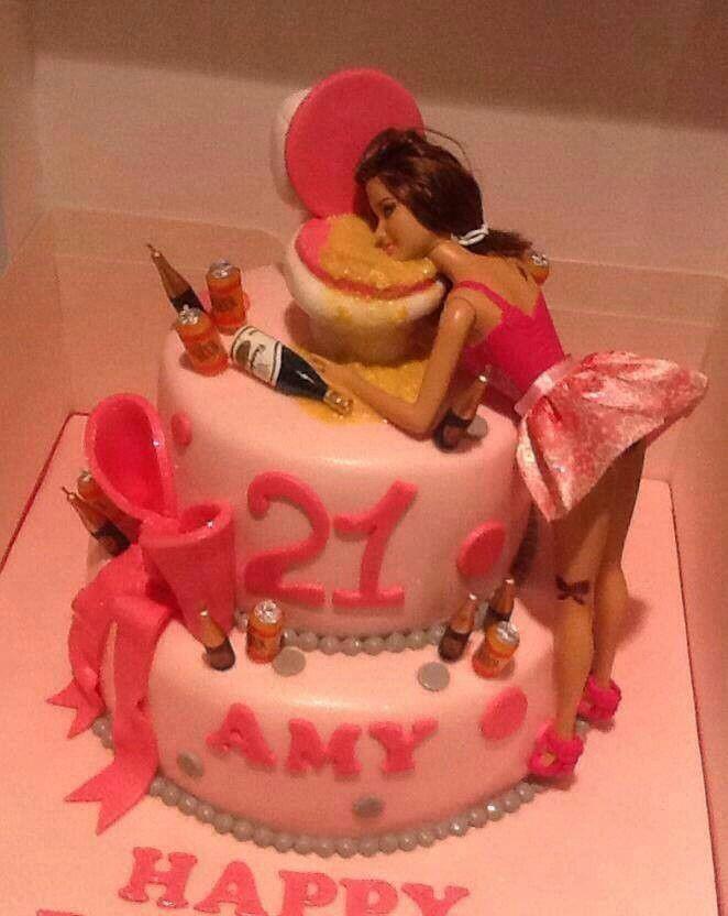 21st birthday cake (21st chocolate birthday cakes)