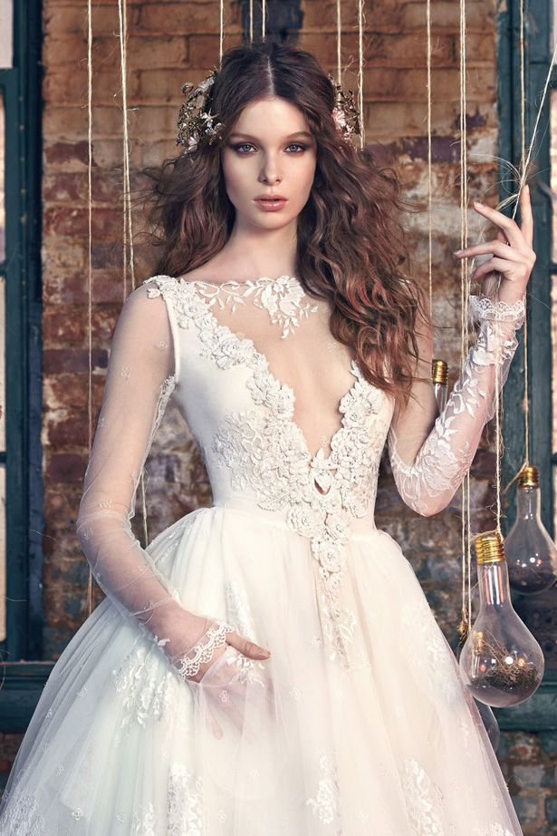 Best Hairstyle For V Neck Wedding Dress : 350 best images about hair and makeup on pinterest