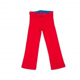 Lily Balou broek Dre Red