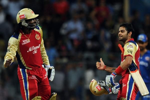 Can Virat drive RCB to first title (Rohit)