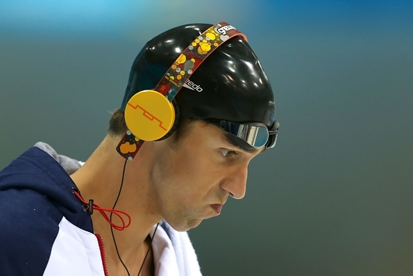 phelps headphones designed by deadmau5 ... PHELPSMAU5!