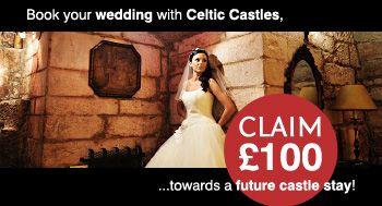 Wedding Voucher Offer
