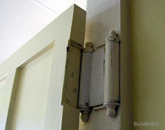 Basement Storage Under Stairs