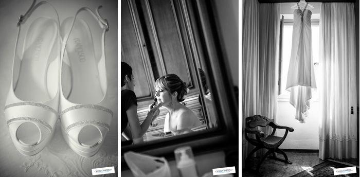Guardate le foto scattate a Cristina e Nico da Qualcosa di Blu photo nel giorno del loro matrimonio. Se siete a caccia di spunti per un matrimonio elegante e romantico queste fotografie fanno al caso vostro. #matrimonio #wedding #sposi