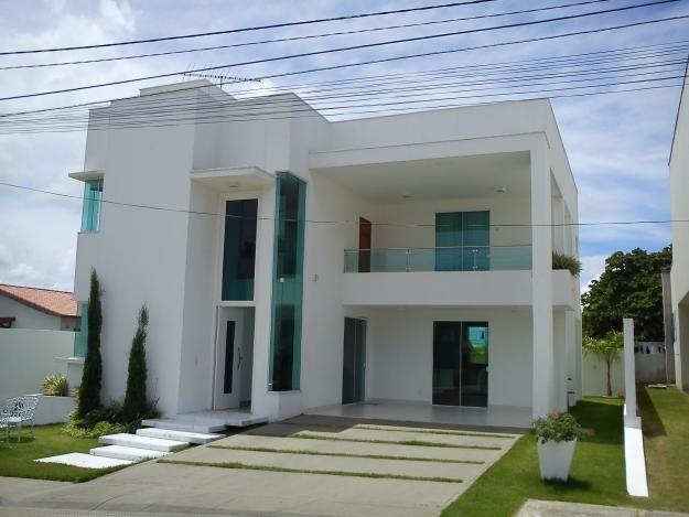 Linda casa em condominio fechado - Bosque das Palmeiras