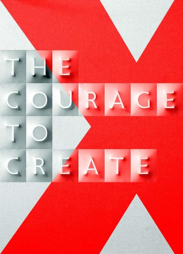 TEDxThessaloniki 2012 - The Courage to Create