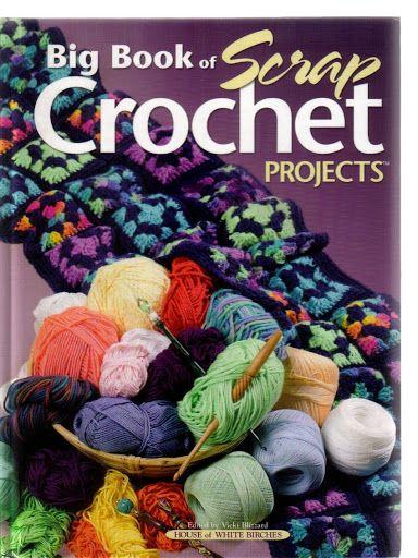 Big_book_of_crochet_scrap_projects - evajezz - Picasa Webalbumok
