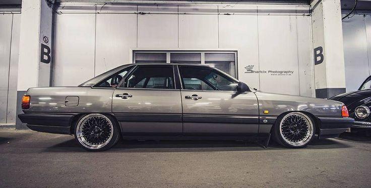 1989 Audi  200 Turbo                                                                                                                                                                                 More