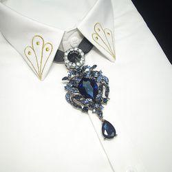 Поло рубашки ожерелье мужчин Галстуки галстук галстук воротник BOLO TIE веревка галстук женатые мужчины получают цветы