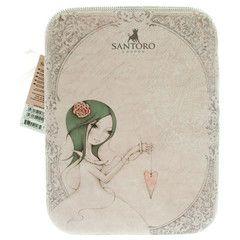 Santoro Ipad Sleeve | Paper Products Online