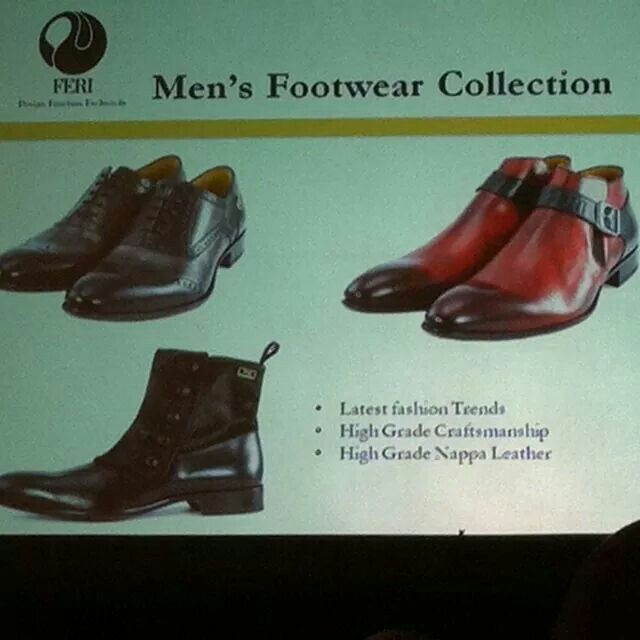 Yes, women do notice your shoes gentleman ;)