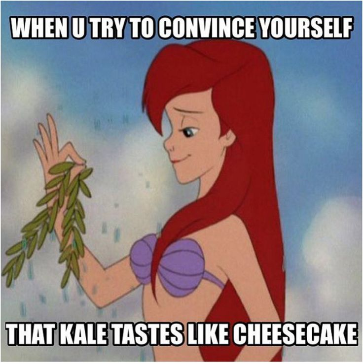 We all know about the great health benefits of kale, but not all of us are fans of the taste. In fact, some of us downright hate it — as proven by these hilarious jokes from funny Instagram memes.