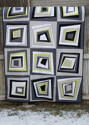 Featuring Kati — A Blogger's Quilt Festival Quilter! | Amy's Creative Side