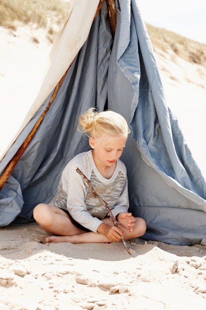 Hust & Claire - mode enfant - design danois