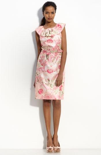 so cute!!!: Pink Dresses, So Cute, Teas, Collars, Sheath Dresses