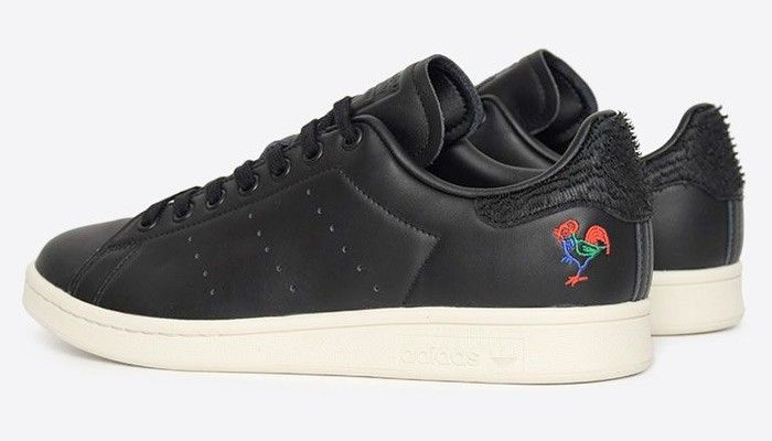 Adidas Stan Smith Year Of Rooster 7