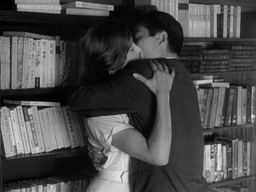 Hiroshima mon amour 1959 / Alain Resnais