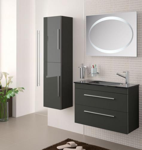 Más de 1000 ideas sobre pintura de cuarto de baño gris en ...