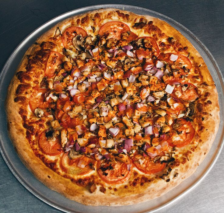 You don't order-in every day. Make it count when you do with a savory #CrispyCrust pizza!  Locations in Glendale & Hollywood http://order.crispycrust.com/