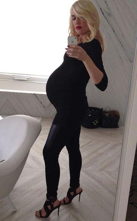Gwen Stefani Wins At Pregnant | The Keep.com Blog