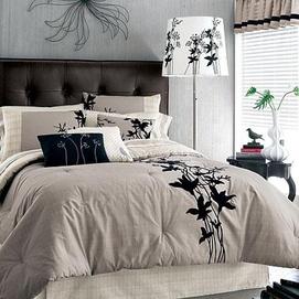 Ty Pennington Style™ 'Finch' Bedding Coordinates