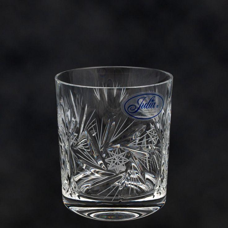 SHOP-PARADISE.COM:  Whisky-Glas-6er-Set 280 ml, H-9 cm, D-8 cm 49,99 €
