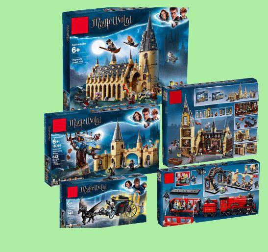 Collection Toys Harri Potter World Wizarding <b>New</b> Figure <b>Magic</b> ...