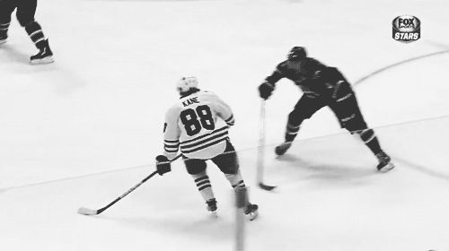 The First Annual SCH Blackhawks GIF Tournament is here! - Second City Hockey  PK spinorama baby
