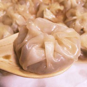 超簡単!蒸し器いらずで小籠包 by maron1003 [クックパッド] 簡単おいしいみんなのレシピが257万品