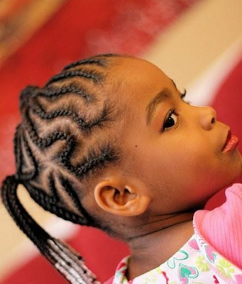 Hairstyle Review and Pictures: Black Children Hairstyles